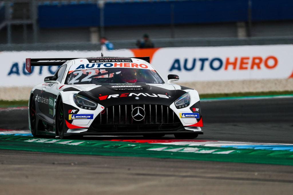 Assen: DTM TT Circuit Assen 2021, (Photo by Hoch Zwei) 22 Lucas Auer (AUT), Mercedes-AMG GT3, Mercedes-AMG Team Winward